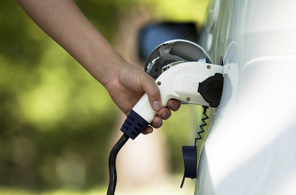 Les différents type de prise pour charger les voitures électriques