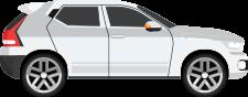 Rechargez votre SUV rechargeable : durée de charge, autonomie