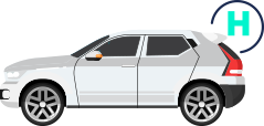 Rechargez votre hybride rechargeable : durée de charge, autonomie