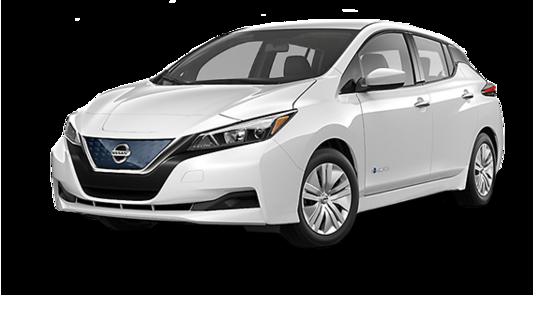 Rechargez votre Nissan Leaf : autonomie, durée de charge