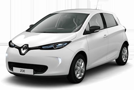 Rechargez votre Renault Zoé: durée de recharge, autonomie
