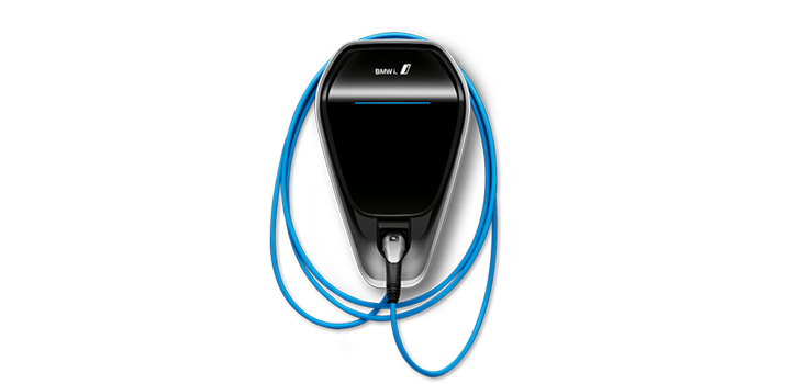 Installateur borne BMW pour recharger les voitures électriques