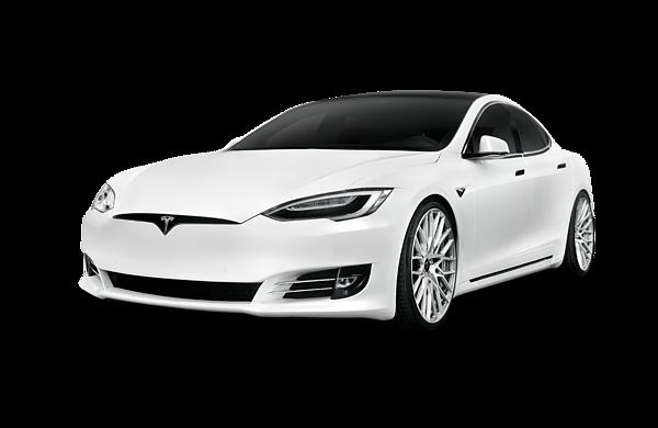 Rechargez votre Tesla Model S