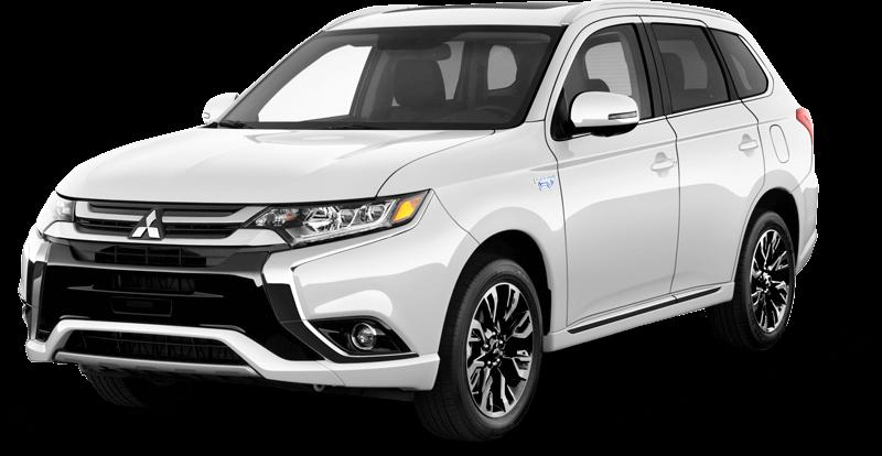 Rechargez votre Mitsubishi Outlander PHEV hybride rechargeable