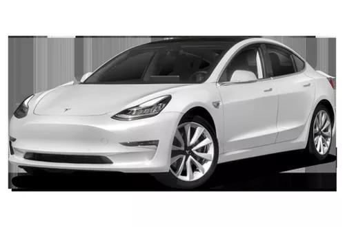 Rechargez votre Tesla Model 3