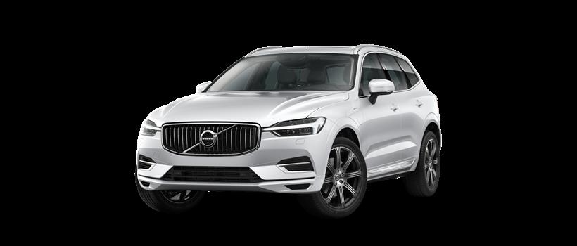 Rechargez votre Volvo xC60 hybride rechargeable