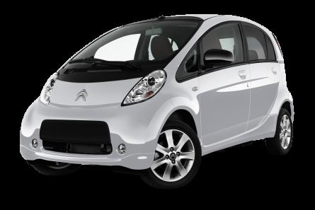 Rechargez votre Citroën C-Zéro