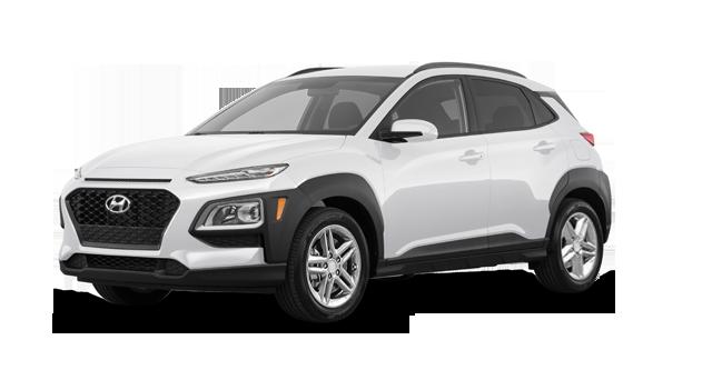 Rechargez votre Hyundai Kona