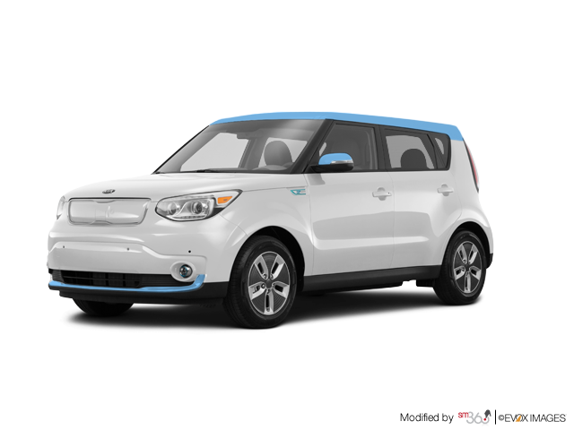 Kia Soul EV : temps de recharge, autonomie, prix, wallbox